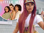 Little Mix trio UNFOLLOW ex-bandmate Jesy Nelson on Instagram