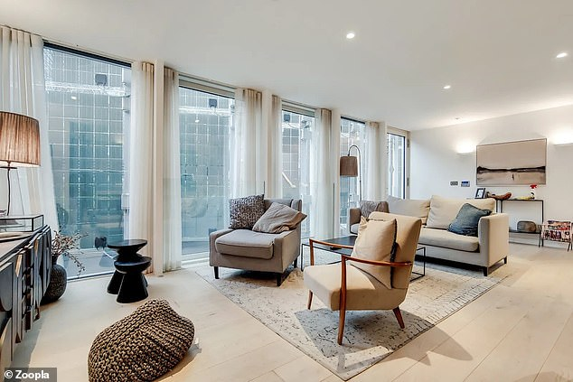 , London house for sale for £1.75m has solar panels covering the wall, The Today News USA