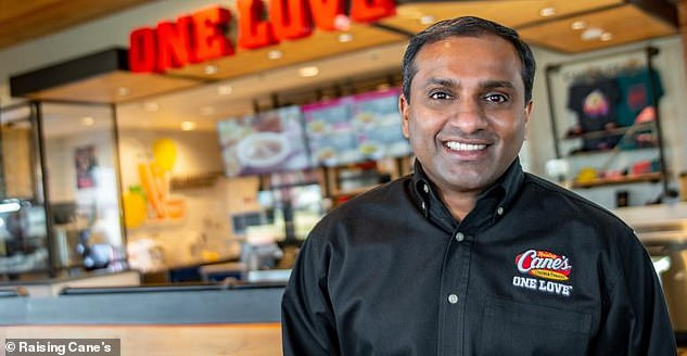 'It's obviously unprecedented times, there's no playbook on how to get through it,' CEO and COOAJ Kumaran told CNN