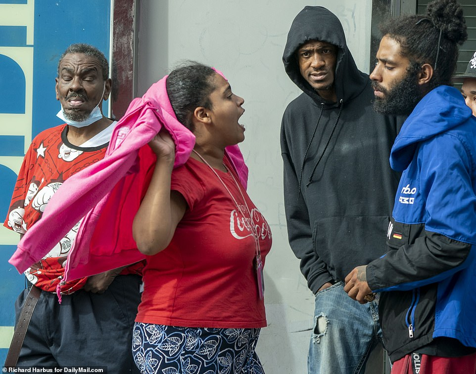 , NYC is hit by homeless crime wave: victims include cancer nurse killed by fleeing mugger, Nzuchi Times National News