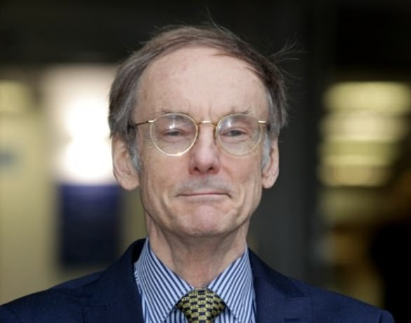 Roy Taylor is a professor of medicine and metabolism at Newcastle University and an honorary consultant physician at Newcastle Hospitals NHS Trust