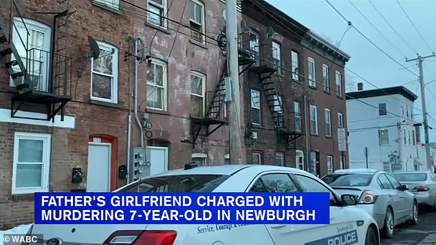 , New York woman charged with murder for allegedly starving boyfriend's young son to death, The Today News USA