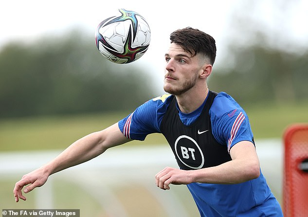 , Gareth Southgate seeks FLAIR factor with England boss aware his team need creativity in the middle, The Today News USA