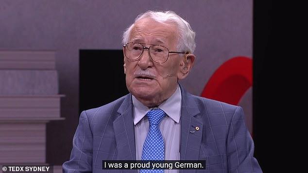 , Eddie Jaku, Holocaust survivor and Happiest Man on Earth author, dies age 101, Nzuchi Times National News