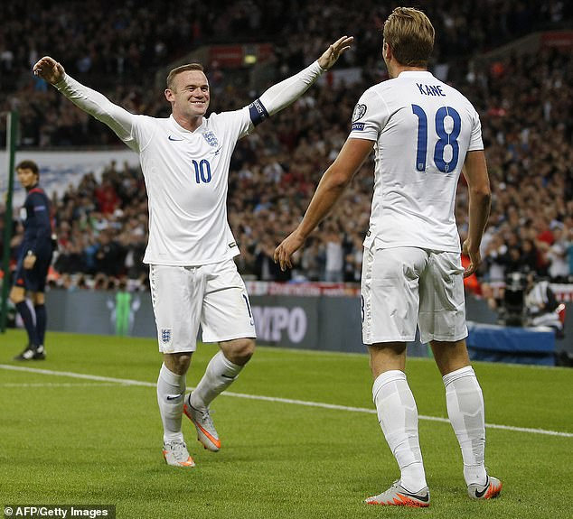 , Wayne Rooney admits his father would 'give me a slap' during big arguments when he was growing up, The Today News USA