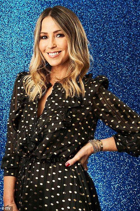 , Dancing On Ice 2022: Pussycat Dolls' Kimberly Wyatt and The Vamps' Connor Ball complete line-up, The Habari News New York