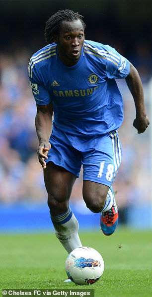 Romelu Lukaku left Chelsea as a youngster but lost £98m this summer.  returned for
