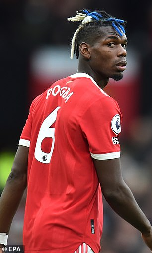 Some have questioned why Pogba made the move for his country but not for United