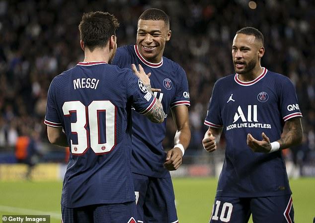 Wenger will manage Saudi Arabia's dream team against PSG in the 2022 Riyadh Season Cup