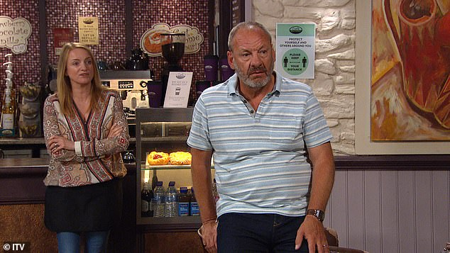, EastEnders, Corrie and Emmerdale to join forces for the FIRST ever soap crossover episode, The Habari News New York