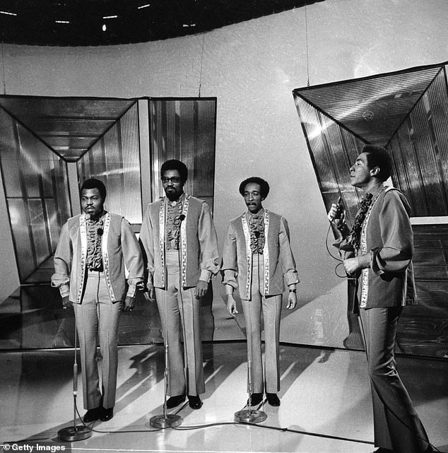The 81-year-old launched his career as the frontman of The Miracles in the mid 1960s and 70s
