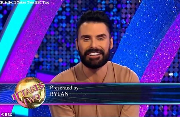 , Rylan Clark-Neal reveals he's been slapped with a parking ticket while enjoying some retail therapy, The Evepost News