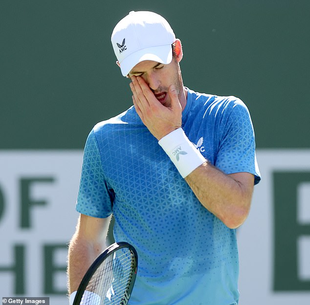 , Andy Murray LOSES his grudge match against Alexander Zverev, The Today News USA