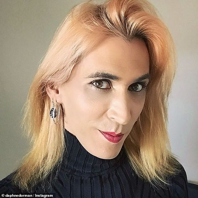 , Daphne Dorman, trans woman, was bullied to death for defending Dave Chappelle, Nzuchi Times National News