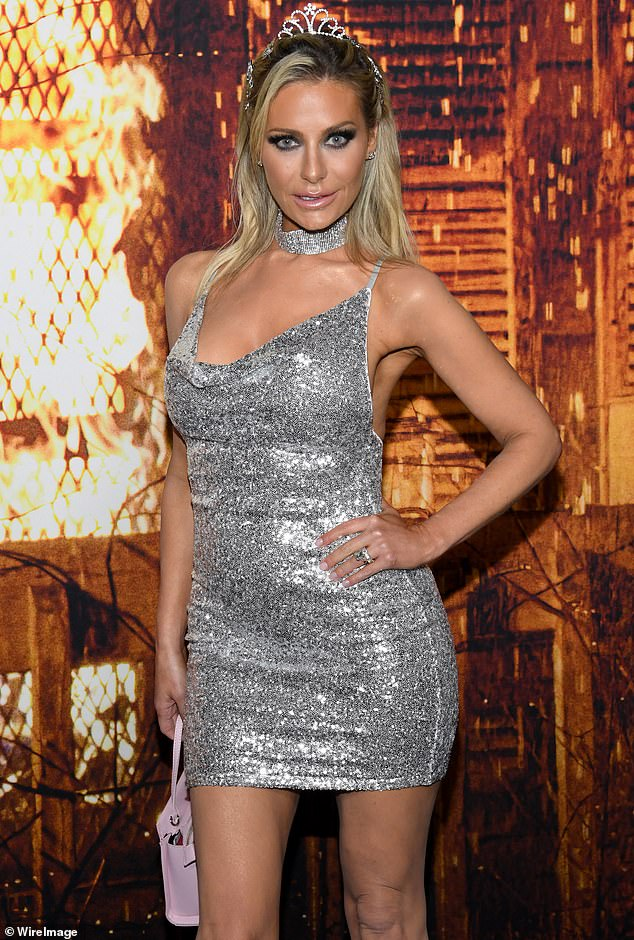 , Dorit Kemsley dresses up as Paris Hilton while posing with hotel heiress' MOTHER Kathy, The Today News USA
