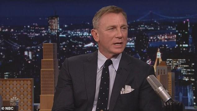 , Daniel Craig enjoys final martini after 15 years of portraying James Bond, The Today News USA