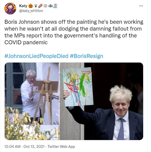 Abstract: Another thought the PM could be creating a piece with a more modern twist, focusing more on emotional expression and less on real world objects