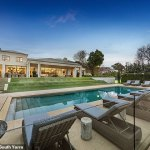 Chemist Warehouse owner and his Real Housewives of Melbourne spouse drop $43MILLION on trophy home 💥👩💥
