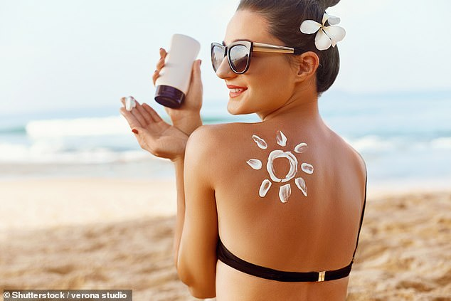 Researchers have found mixing different types sun protection products could dramatically reduce some of the protection offered