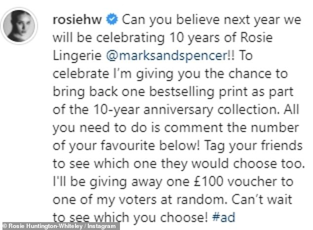 , Rosie Huntington-Whiteley sets pulses racing in delicate underwear as she shares throwback snaps, The Evepost News