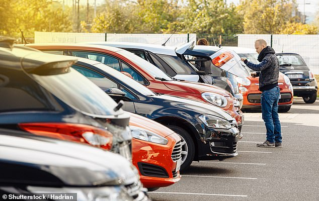 Despite Larnaca being the priciest place to rent a hire car, the rental firm' prices vary a lot
