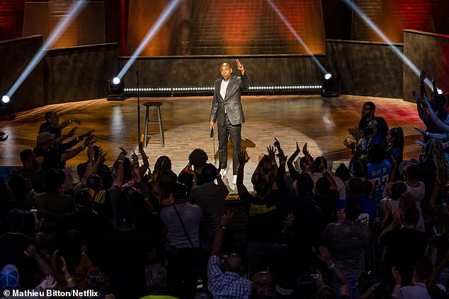 , Dave Chappelle's Netflix special gets 96% user rating on Rotten Tomatoes – scores 43% among critics, The Today News USA