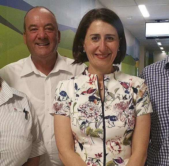 , Ex NSW premier Gladys Berejiklian visited her 'proud' parents hours after lockdown lifted, The Today News USA