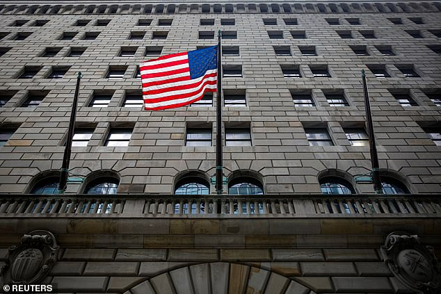 All eyes turn to the Federal Reserve and its efforts to control US inflation