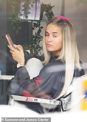 , Tommy Fury is welcomed back from Las Vegas by girlfriend Molly-Mae Hague, The Today News USA