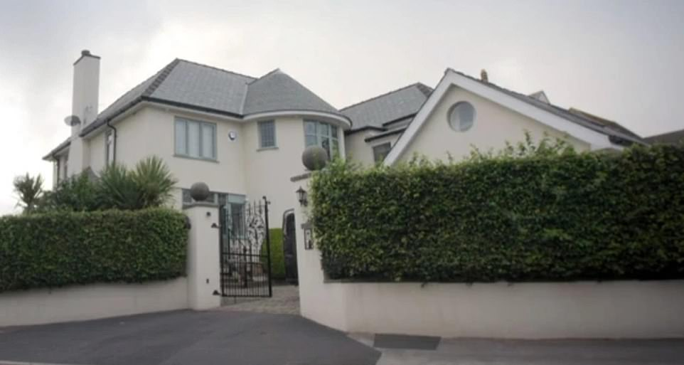 , Tyson Fury 'returns home to new £1.7million property overlooking Morecambe Bay', The Today News USA