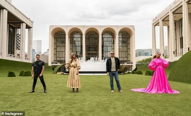 """Each 90-minute episode will test the contestants' creativity and technique with new challenges. 'My favorite challenge this season is the """"avant-garde"""" challenge,' shared the New York-based designer"""
