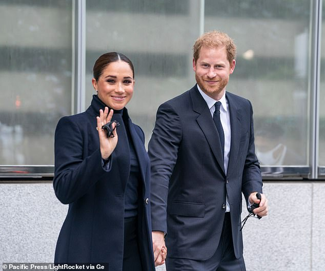 , Meghan Markle's brother makes baseless speculation about Prince Harry, Nzuchi Times National News