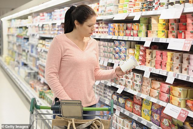 The proposals could see 80 per cent of checks removed on goods moving from Great Britain to be sold on supermarket shelves in Northern Ireland