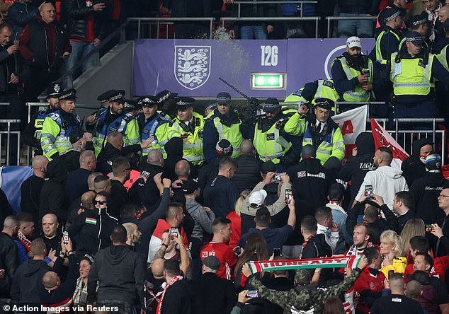 Stewarding is regularly a major issue as the majority are underpaid and badly trained