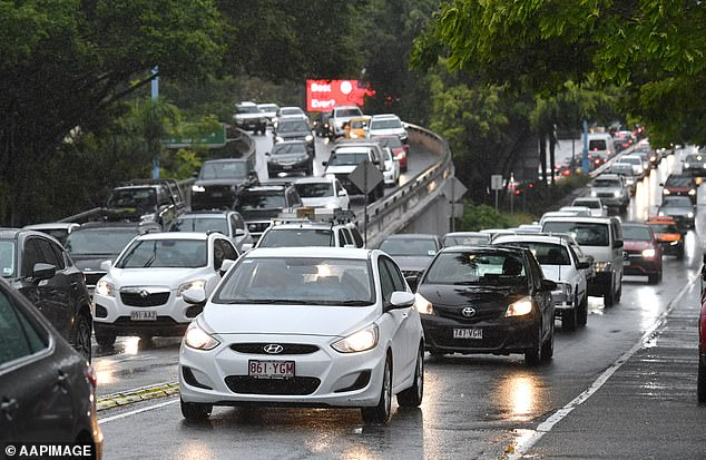 , Sydney Westfield roof collapse in Mount Druitt as tornado warning issued, Nzuchi Times National News