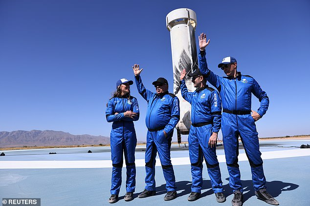 , Prince William slams space race, The Today News USA