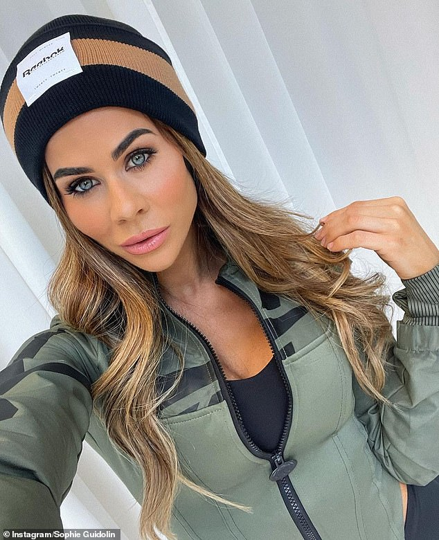 Criticism: Over Influencers , an Instagram account that documents social media gaffes, reposted Guidolin's poll, leading some critics to accuse her of cultural insensitivity