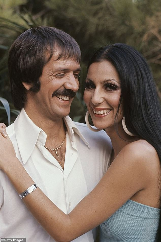 Sonny Bono and Cher were married from 1964-75. Cher said that when they divorced they agreed to share the royalties from their hit 1960s songs