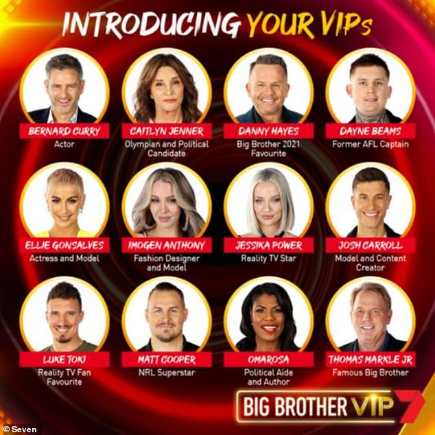 , Meghan Markle's brother warns Harry he's 'on the chopping block next' in promo for Big Brother VIP, Nzuchi Times National News