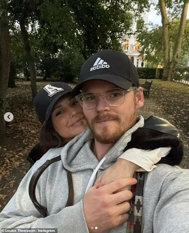 , Louise Thompson reveals that she's 'basically lived out of a car' since the devastating house fire, The Today News USA