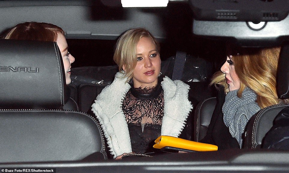 , Adele's superstar inner circle, The Today News USA