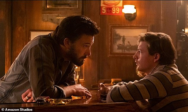New: The highly anticipated film The Tender Bar released its first trailer on Thursday morning