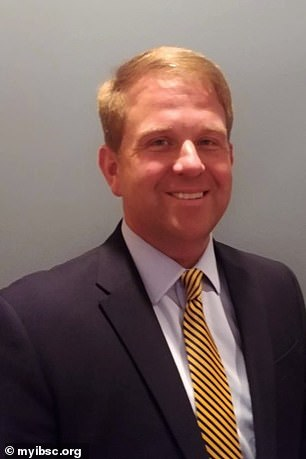 Palmetto State Bank banker Chad Westendorf who became the personal representative of the Satterfield estate