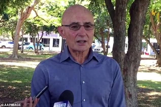 , Coronavirus Australia: Northern Territory leader Michael Gunner announces Covid vaccine mandate, Nzuchi Times National News