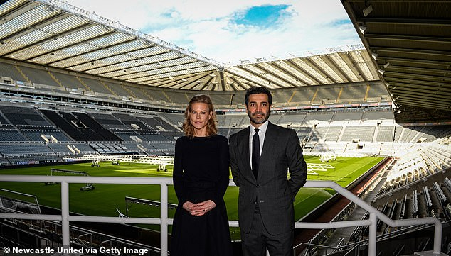 , Amanda Staveley's dealings with Liverpool show the football world hasn't always bent to her will, The Today News USA