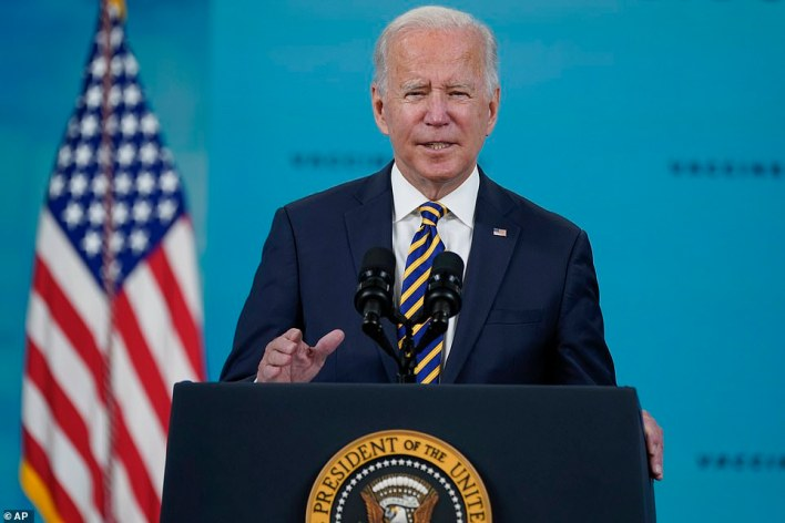 US President Joe Biden confirmed only yesterday that he would attend COP26 - it will be his second trip to the UK as President of the United States following the G7 summit in Cornwall back in June