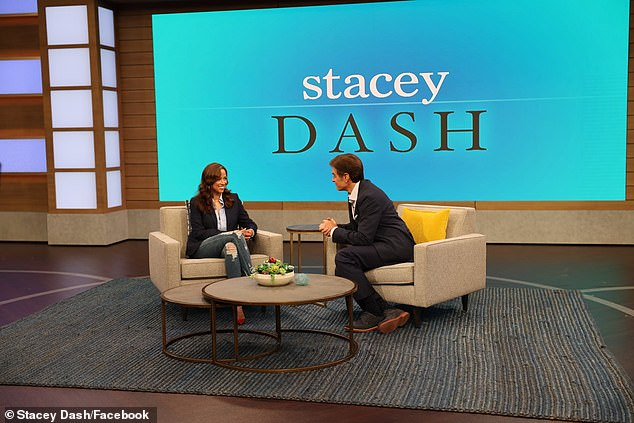 Steep:Dr. Oz remarked to Dash that a Vicodin addiction is 'expensive,' with the Rehab Spot citing that the average street price per pill can range from $5 to $25