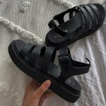 These $15 Kmart sandals are almost identical to a much-loved designer pair worth $199 💥👩💥
