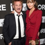 Sean Penn's wife of 15 months Leila George, 29, files for divorce 💥👩💥