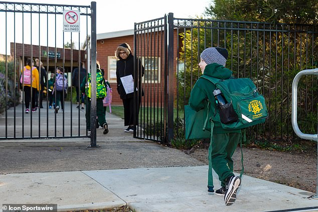 Melbourne schools' staggered reopening to students will begin this Friday